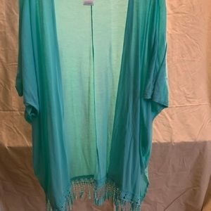 Catalina swimsuit cover up